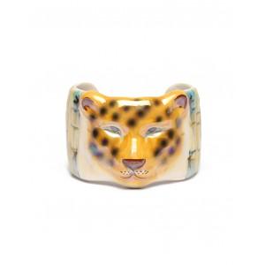 pulsera tigre Bimba&Lola