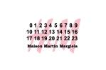 Maison Martin Margiela-HyM